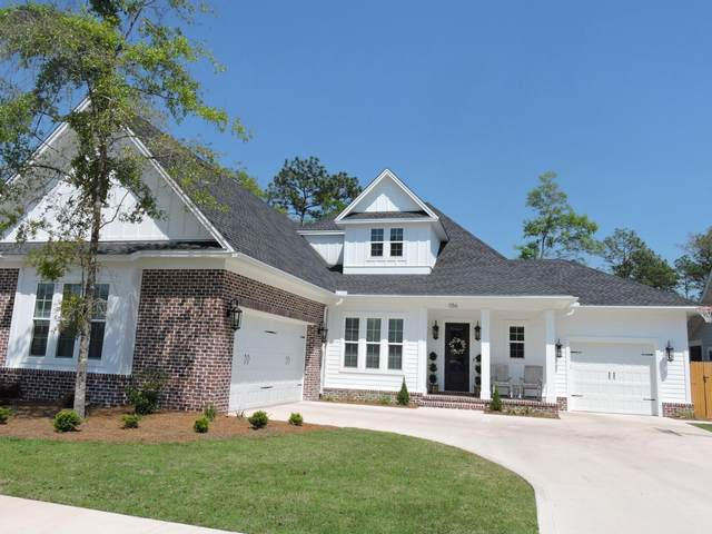1156 Deer Moss Loop, Niceville, FL 32578 (MLS #869952) :: The Chris Carter Team