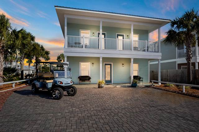 95 Tarpon Street, Destin, FL 32541 (MLS #869954) :: Keller Williams Realty Emerald Coast