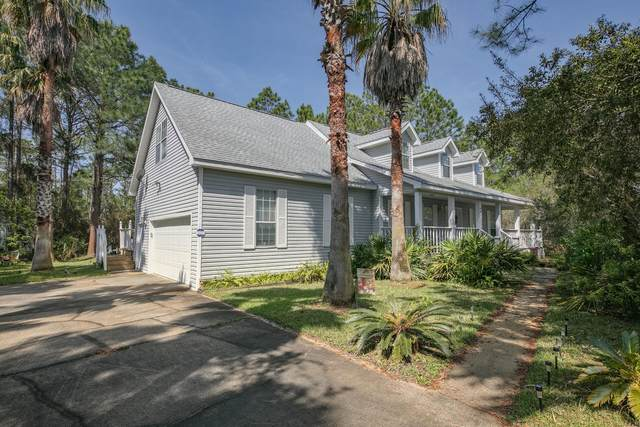 493 Golf Club Drive, Santa Rosa Beach, FL 32459 (MLS #869958) :: The Chris Carter Team