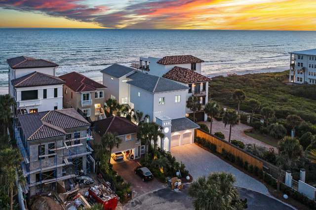 108 Longue Vue, Inlet Beach, FL 32461 (MLS #869961) :: Somers & Company