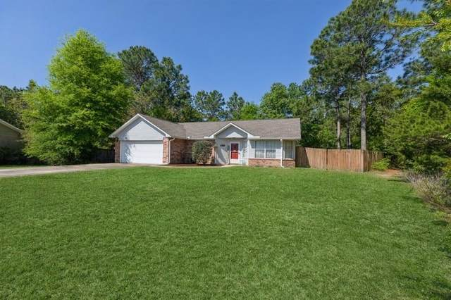 1225 Jefferyscot Drive, Crestview, FL 32536 (MLS #869962) :: Corcoran Reverie