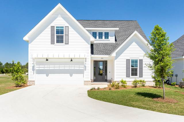 164 Conifer Court, Inlet Beach, FL 32461 (MLS #869978) :: The Chris Carter Team