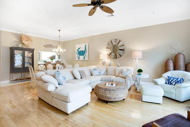 56 Spires Lane #13, Santa Rosa Beach, FL 32459 (MLS #869983) :: Better Homes & Gardens Real Estate Emerald Coast