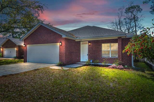 1690 Sycamore Avenue, Niceville, FL 32578 (MLS #869985) :: The Chris Carter Team