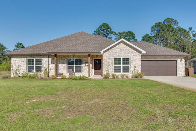 2428 Sherwood Drive, Navarre, FL 32566 (MLS #869987) :: Linda Miller Real Estate