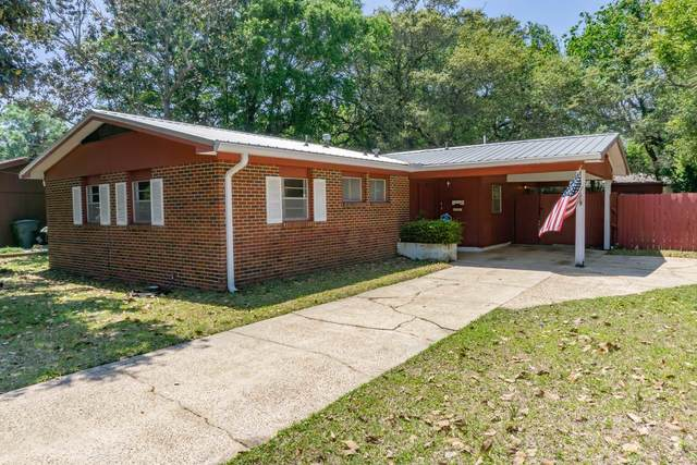 133 NW Robinwood Drive, Fort Walton Beach, FL 32548 (MLS #869988) :: Corcoran Reverie