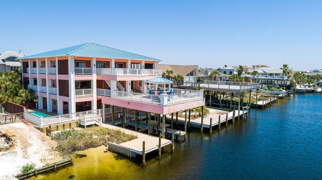518 Osceola Drive, Destin, FL 32541 (MLS #869991) :: Keller Williams Realty Emerald Coast