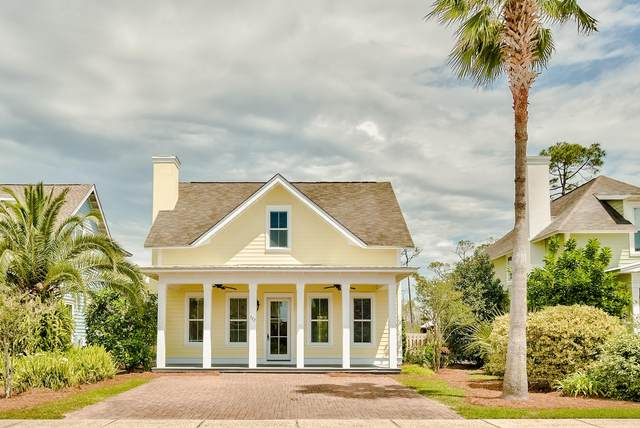 322 Madison Circle, Panama City Beach, FL 32407 (MLS #869993) :: Corcoran Reverie