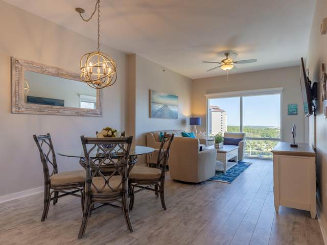 5002 Sandestin South Boulevard Unit 6627, Miramar Beach, FL 32550 (MLS #870022) :: Coastal Luxury