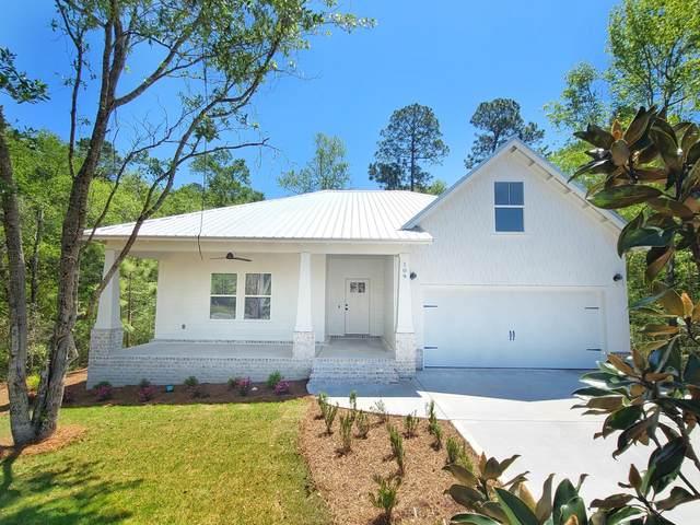 109 Sun Bear Circle, Freeport, FL 32439 (MLS #870024) :: Hammock Bay