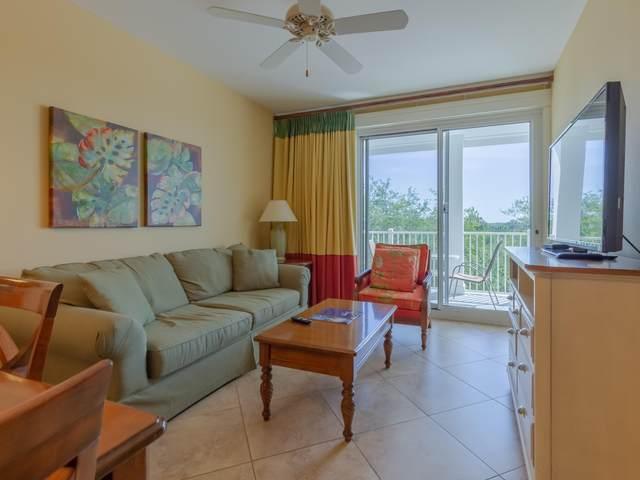9500 Grand Sandestin Boulevard Unit 2409, Miramar Beach, FL 32550 (MLS #870032) :: The Honest Group