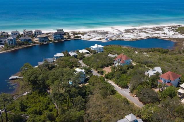 Lot 9 Loon Lake Drive, Santa Rosa Beach, FL 32459 (MLS #870037) :: The Honest Group