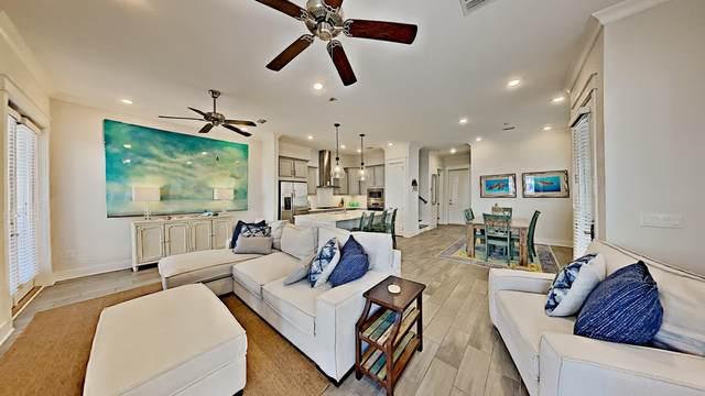 70 York Lane Unit A, Inlet Beach, FL 32461 (MLS #870043) :: 30a Beach Homes For Sale