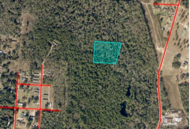 000 Floridatown, Pace, FL 32571 (MLS #870046) :: Scenic Sotheby's International Realty