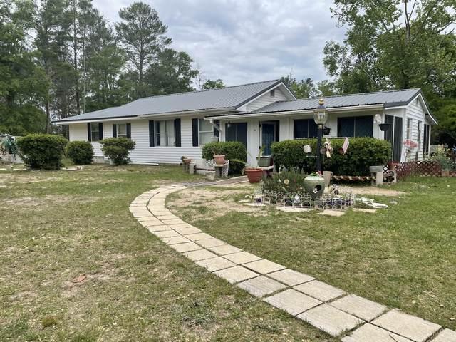 62 Juniper Avenue, Defuniak Springs, FL 32433 (MLS #870049) :: The Honest Group