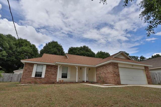 2994 Windsor Circle, Crestview, FL 32539 (MLS #870061) :: Linda Miller Real Estate