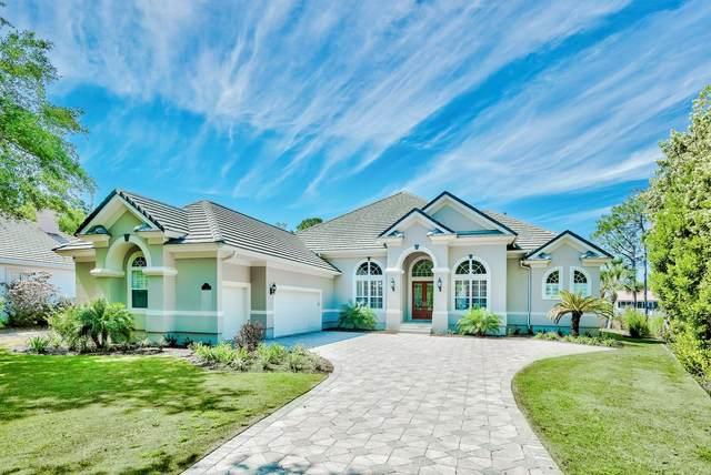 4366 Old Bayou Trail, Destin, FL 32541 (MLS #870087) :: Better Homes & Gardens Real Estate Emerald Coast
