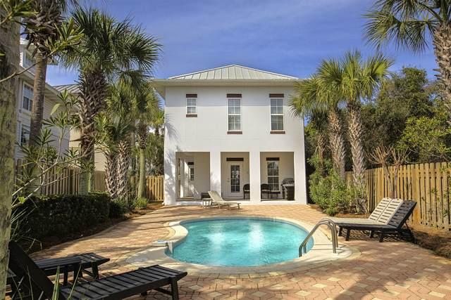 26 Miami Street, Miramar Beach, FL 32550 (MLS #870096) :: The Honest Group
