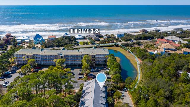 57 W Henry Court Unit 6-2, Santa Rosa Beach, FL 32459 (MLS #870097) :: Better Homes & Gardens Real Estate Emerald Coast