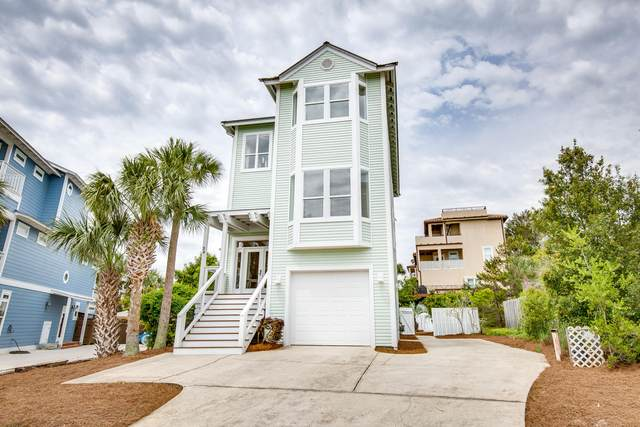 38 Sandcastle Court, Santa Rosa Beach, FL 32459 (MLS #870109) :: Anchor Realty Florida