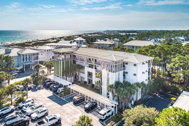 29 Golden Rod Circle 102/4, Santa Rosa Beach, FL 32459 (MLS #870113) :: Luxury Properties on 30A
