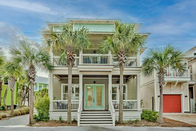 105 Blue Dolphin Loop, Inlet Beach, FL 32461 (MLS #870119) :: Somers & Company