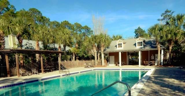 Lot 16 Marlberry, Santa Rosa Beach, FL 32459 (MLS #870121) :: Counts Real Estate Group
