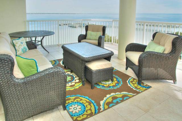 1326 SE Miracle Strip Parkway #604, Fort Walton Beach, FL 32548 (MLS #870124) :: Scenic Sotheby's International Realty