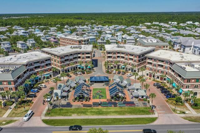 10343 E Co Highway 30A B204, Inlet Beach, FL 32461 (MLS #870127) :: Scenic Sotheby's International Realty