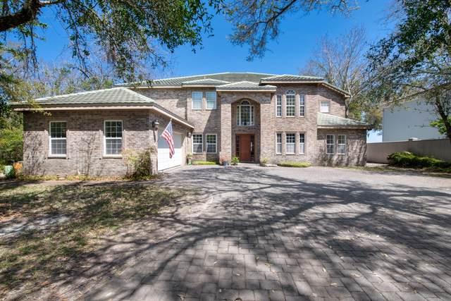 3901 Indian Trail, Destin, FL 32541 (MLS #870129) :: Scenic Sotheby's International Realty