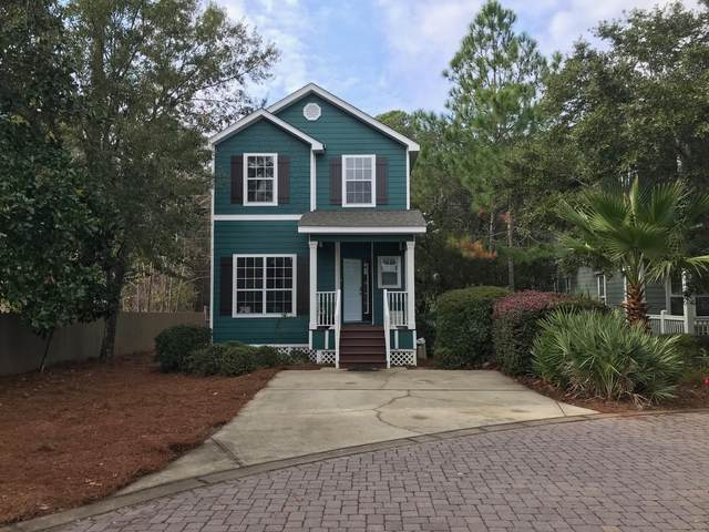 223 Golf Villa Drive, Santa Rosa Beach, FL 32459 (MLS #870136) :: The Honest Group