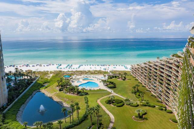 291 Scenic Gulf Drive Unit 1303, Miramar Beach, FL 32550 (MLS #870146) :: Counts Real Estate Group