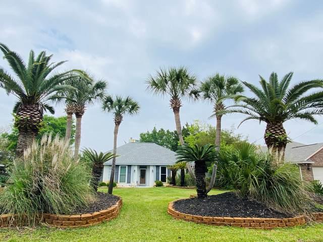 4110 N Indian, Destin, FL 32541 (MLS #870149) :: Scenic Sotheby's International Realty
