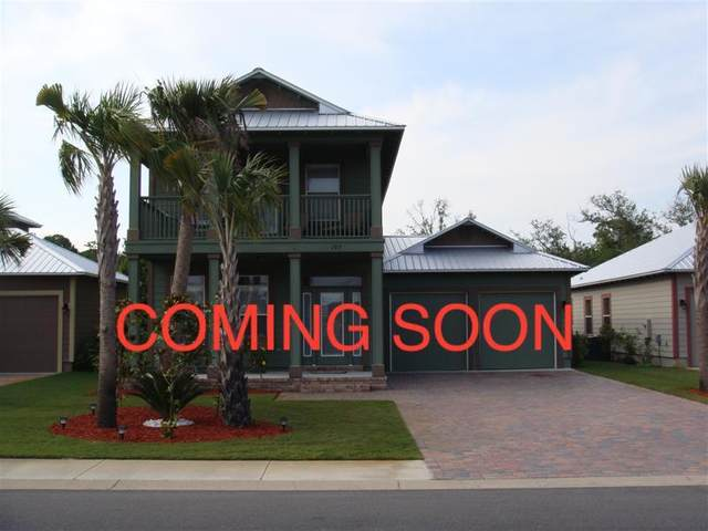 107 Bald Eagle Drive, Santa Rosa Beach, FL 32459 (MLS #870173) :: Classic Luxury Real Estate, LLC