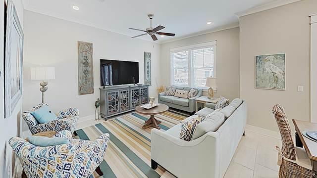 26 Milestone Drive B, Inlet Beach, FL 32461 (MLS #870187) :: 30a Beach Homes For Sale
