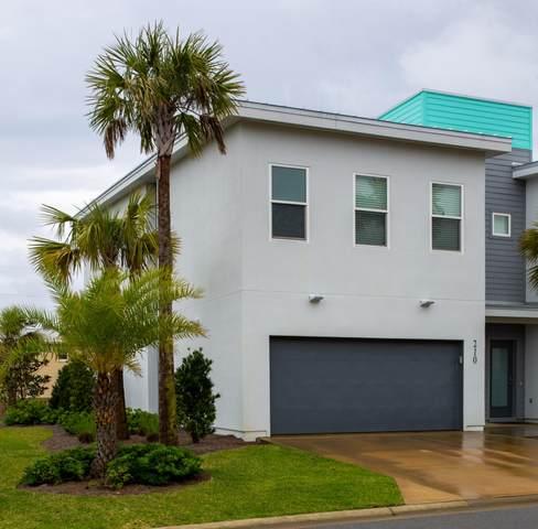 340 Bluefish Drive Unit 210, Fort Walton Beach, FL 32548 (MLS #870203) :: Back Stage Realty