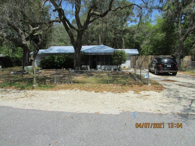 36 Carol Place, Freeport, FL 32439 (MLS #870208) :: Hammock Bay