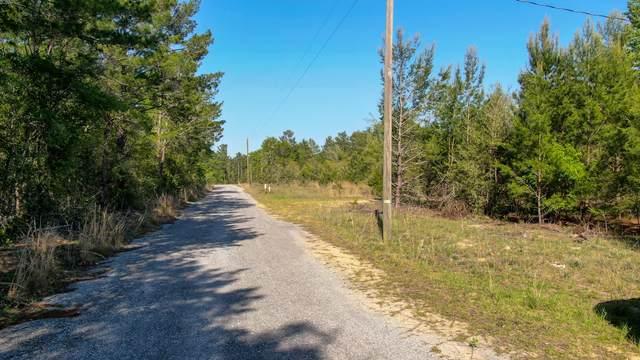 410 Jones Road, Defuniak Springs, FL 32433 (MLS #870218) :: Linda Miller Real Estate