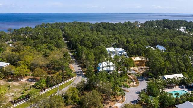 lot 48 Hidden Grove Pb, Santa Rosa Beach, FL 32459 (MLS #870224) :: Berkshire Hathaway HomeServices Beach Properties of Florida