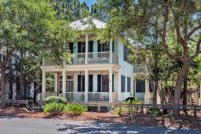 1340 Western Lake Drive, Santa Rosa Beach, FL 32459 (MLS #870227) :: Scenic Sotheby's International Realty