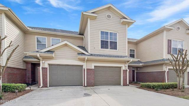 1703 Baldwin Rowe 1703 Circle 1703, Panama City, FL 32405 (MLS #870233) :: The Chris Carter Team
