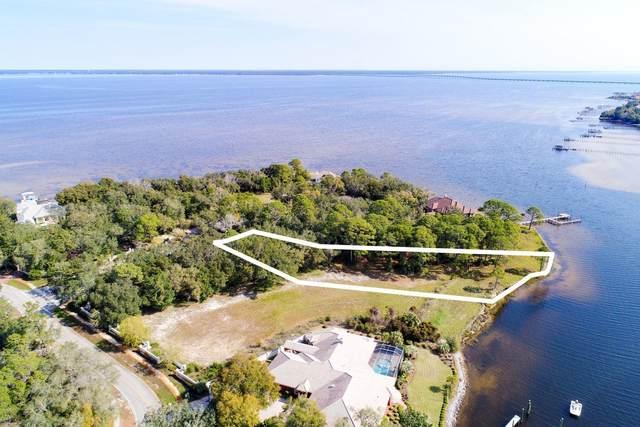 4137 Belcourt Drive, Destin, FL 32541 (MLS #870240) :: Classic Luxury Real Estate, LLC