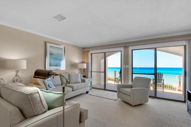 3654 E County Highway 30A Unit 2A, Santa Rosa Beach, FL 32459 (MLS #870262) :: Rosemary Beach Realty