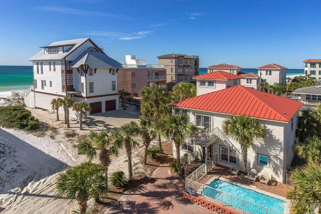 261 Open Gulf Street, Miramar Beach, FL 32550 (MLS #870270) :: The Ryan Group