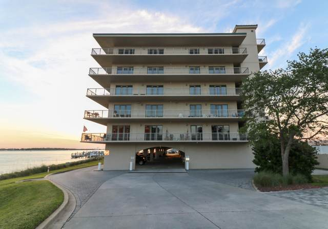 5 Calhoun Avenue Unit 207, Destin, FL 32541 (MLS #870280) :: Briar Patch Realty