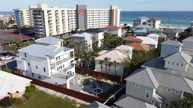 134 Open Gulf Street, Miramar Beach, FL 32550 (MLS #870289) :: Corcoran Reverie
