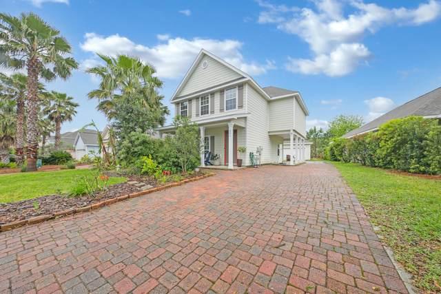 206 Turtle Cove, Panama City Beach, FL 32413 (MLS #870292) :: 30a Beach Homes For Sale