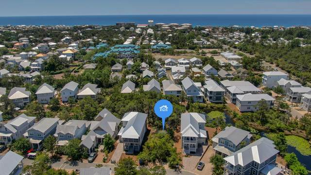 Lot 30 Gulfview Way, Santa Rosa Beach, FL 32459 (MLS #870330) :: The Honest Group