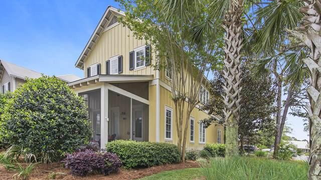 241 Carson Oaks Lane, Santa Rosa Beach, FL 32459 (MLS #870334) :: Vacasa Real Estate