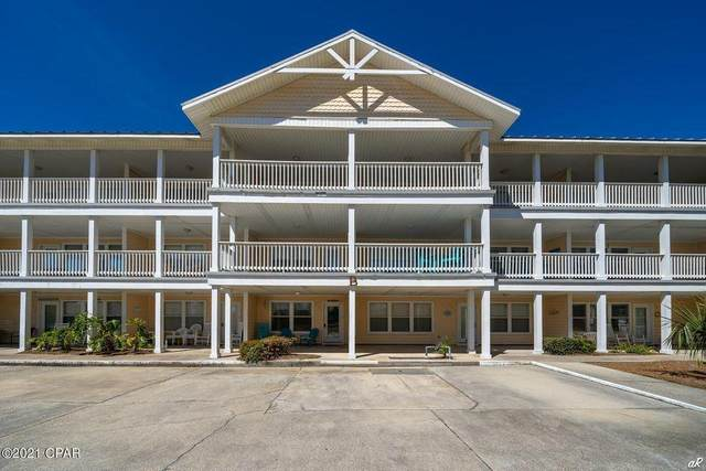 17680 Front Beach Road B103 B103, Panama City Beach, FL 32413 (MLS #870337) :: Somers & Company